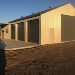 Garages — Shed kits in Gympie, QLD