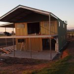 Barns — Shed kits in Gympie, QLD